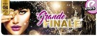 GRANDE FINALE - das evers sagt DANKE@Evers