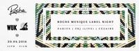 Klangfabrik x Roche Musique presents: FKJ (LIVE), DARIUS & CEZAIRE @ WUK