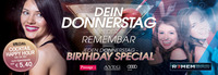 Birthday Special@Remembar - Marcelli