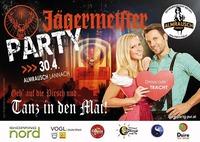 Jägermeister PARTY@Almrausch