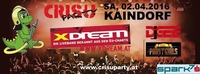 Crisu-Party 2016@Mehrzweckhalle