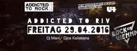 ★Addicted to Rock in Vienna★@U4