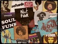 The Funky Beatz Session feat. Frau Jaune@Café Carina