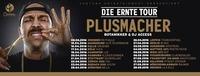 PLUSMACHER (DE) 'Die Ernte' Tour Wien, B72@B72