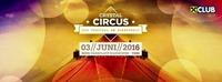 CRYSTAL CIRCUS - Festival im Zirkuszelt@Crystal Club