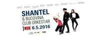 Shantel & Bucovina Club Orkestar * 6. Mai 2016 * WUK Wien@WUK