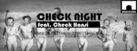 CHECK NIGHT feat. Check Hansi@Bergwerk@Bergwerk