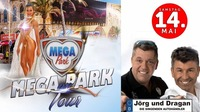 MALLORCA MEGA PARK on Tour