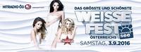 Weisses Fest am Schwarzlsee@Schwarzl See