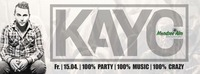 KAY C - 100% MUSIK 100% PARTY@Mondsee Alm