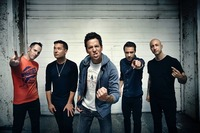 SIMPLE PLAN // Support: ROAM + THE BOTTOM LINE // 19. Mai 2016 // Conrad Sohm Dornbirn@Conrad Sohm