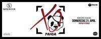 XO - PANDA@Scotch Club