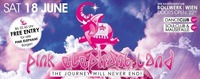 PINK ELEPHANT LAND- The Journey will never end@Bollwerk