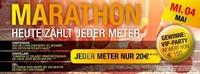 CubeOne - Marathon