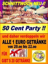 DOUBLE FREE TIME@1 EURO BAR