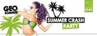 GEO Summer Crash Party
