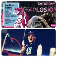 Xplosion with Dj G-Hot@Style!s