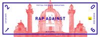 Rap Against Festival@Karlsplatz