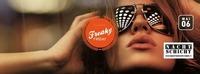 FreakyFriday | Legendary | Nachtschicht Hard@Nachtschicht