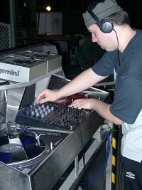 RADIO NIGHT IN@Club U