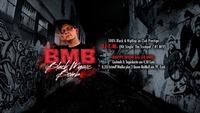 ★ BMB with DJ T.M. ★@Musikpark-A1
