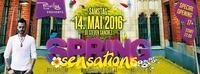 Spring Sensations - SPECIAL OPENING - Club Privileg@Club Privileg