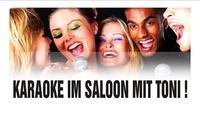 Karaoke Party@Tanzcafe Waldesruh