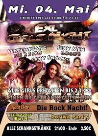 EXL Girls Night@Excalibur