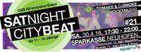 Satnight Citybeat #21@Sparkasse Neuhofen