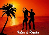 Workshops Salsa und Rueda de Casino@Café-Theater Maestro