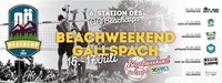 Finale OÖBC: Beachweekend Gallspach 2016 powered by Raiffeisen Club@Naturerlebnisbad Gallspach