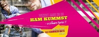 Wennst amoi no so HAM KUMMST@Disco P2
