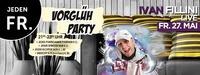 ■■ vorglüh party ■■@MAX Disco