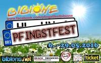 PFINGSTFEST BIBIONE - LA FESTA DI PENTECOSTE A BIBIONE@Bibione
