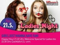 Ladies Night@Maurer´s