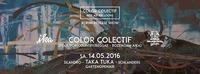 COLOR COLECTIF Album Release at Taka Tuka (Schlanders)@Taka Tuka