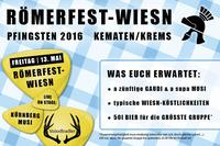 Römerfest-Wiesn 2016