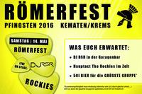 Römerfest 2016