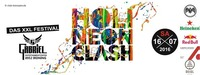 Holi Neon CLASH
