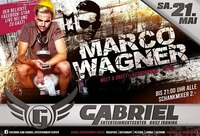 Marco Wagner LIVE im Gabe!