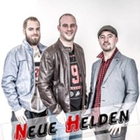 LIVE - NEUE HELDEN , unplugged@Qube Music Lounge