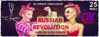 Russian Revolution | Russian Night