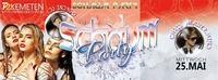 Schaum Party@Disco P2