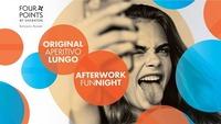 ORIGINAL APERITIVO LUNGO *Afterwork Open Air Fun Night@Four Points by Sheraton Bolzano/Bozen