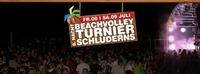 9. BeachVolley Turnier & Beachfete - 2016@Beachfete Schluderns