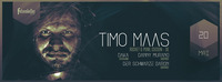 TIMO MAAS @ Felsenkeller Salzburg