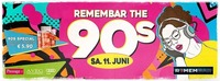 REMEMBAR THE 90 s