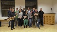 Jazz Jam: Big & The Band@KV Röda