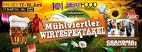 BeatFood Festival - MÜHLVIERTLER WIRTESPEKTAKEL@Empire St. Martin