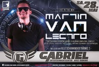 Martin VAN LECTRO@Gabriel Entertainment Center